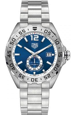 TAG Heuer Formula One 43mm Automatic  WAZ2014.BA0842