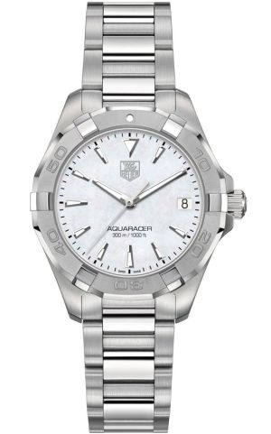 TAG Heuer Aquaracer Ladies 32mm Quartz   WBD1311.BA0740