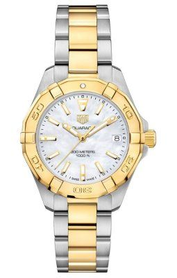 TAG Heuer Aquaracer Ladies 32mm Quartz  WBD1320.BB0320