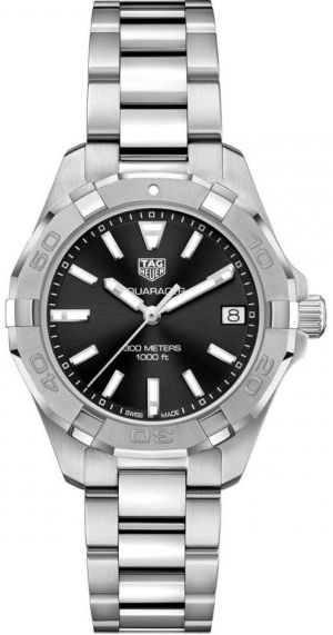 TAG Heuer  Ladies Aquaracer  32mm Quartz   WBD1310.BA0740